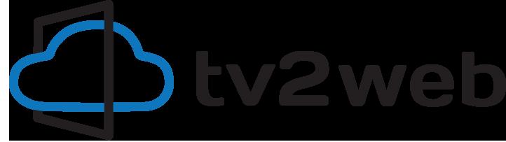 Tv 2 Web